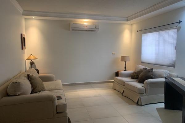 Foto de casa en renta en pedregal de la cuenca , pedregal la silla 1 sector, monterrey, nuevo león, 17606377 No. 02