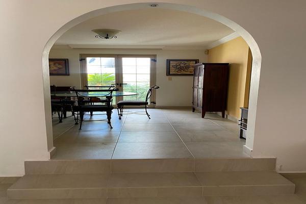Foto de casa en renta en pedregal de la cuenca , pedregal la silla 1 sector, monterrey, nuevo león, 17606377 No. 03