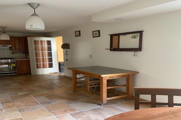 Foto de casa en renta en pedregal de la cuenca , pedregal la silla 1 sector, monterrey, nuevo león, 17606377 No. 06