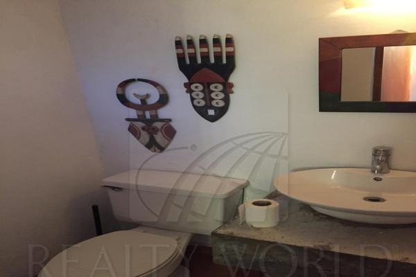 Foto de casa en renta en  , pedregal de la huasteca, santa catarina, nuevo león, 19279940 No. 15