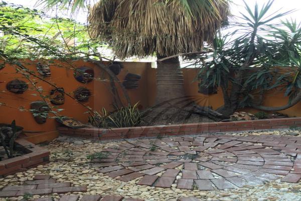 Foto de casa en renta en  , pedregal de la huasteca, santa catarina, nuevo león, 19279940 No. 16