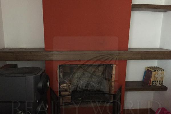 Foto de casa en renta en  , pedregal de la huasteca, santa catarina, nuevo león, 19279940 No. 17