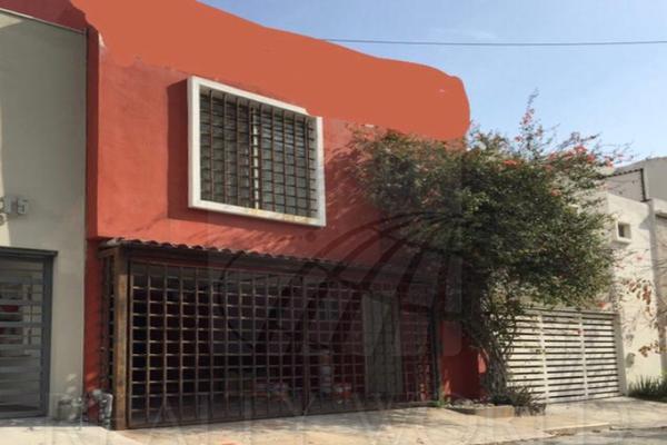 Foto de casa en renta en  , pedregal de la huasteca, santa catarina, nuevo león, 19279940 No. 18