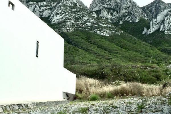 Foto de terreno habitacional en venta en  , pedregal de la huasteca, santa catarina, nuevo león, 0 No. 04