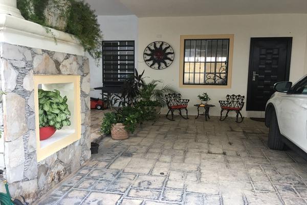 Foto de casa en renta en  , pedregal de la huasteca, santa catarina, nuevo león, 0 No. 03