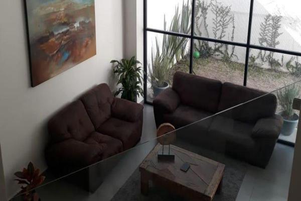 Foto de casa en venta en  , pedregal de la huasteca, santa catarina, nuevo león, 7956228 No. 02