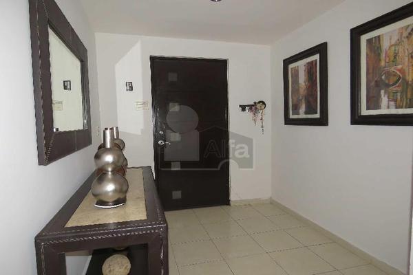 Foto de casa en venta en pedregal de la quebrada , pedregal la silla 1 sector, monterrey, nuevo león, 9130021 No. 02