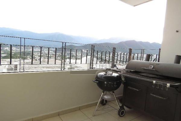 Foto de casa en venta en pedregal de la quebrada , pedregal la silla 1 sector, monterrey, nuevo león, 9130021 No. 07