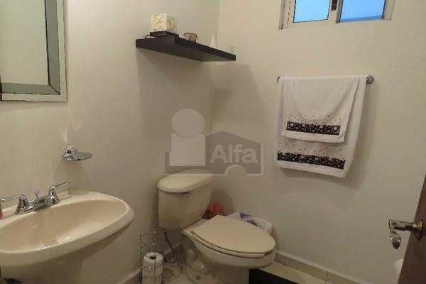 Foto de casa en venta en pedregal de la quebrada , pedregal la silla 1 sector, monterrey, nuevo león, 9130021 No. 09