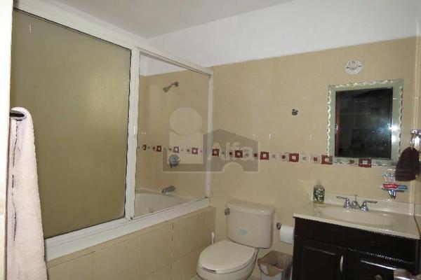 Foto de casa en venta en pedregal de la quebrada , pedregal la silla 1 sector, monterrey, nuevo león, 9130021 No. 13