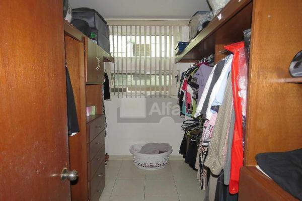 Foto de casa en venta en pedregal de la quebrada , pedregal la silla 1 sector, monterrey, nuevo león, 9130021 No. 14