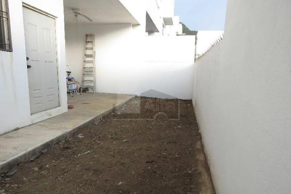 Foto de casa en venta en pedregal de la quebrada , pedregal la silla 1 sector, monterrey, nuevo león, 9130021 No. 19