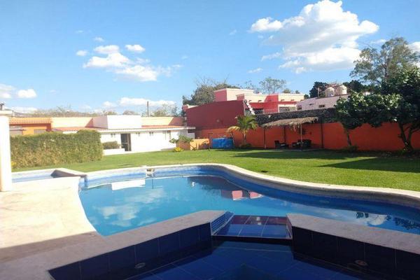 Foto de casa en renta en pedregal de las fuentes 1, pedregal de las fuentes, jiutepec, morelos, 10121108 No. 02