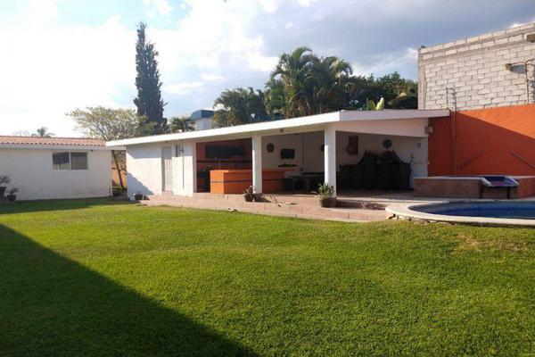 Foto de casa en renta en pedregal de las fuentes 1, pedregal de las fuentes, jiutepec, morelos, 10121108 No. 03