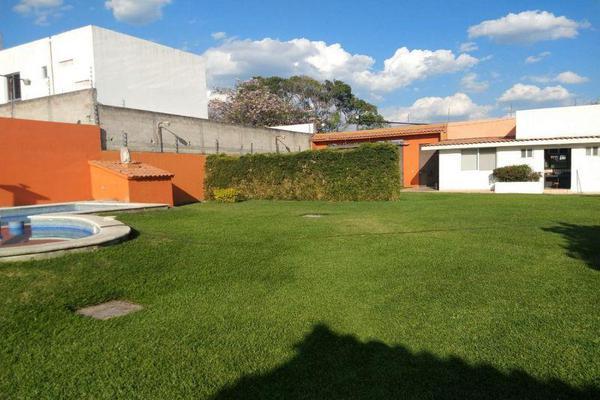 Foto de casa en renta en pedregal de las fuentes 1, pedregal de las fuentes, jiutepec, morelos, 10121108 No. 04