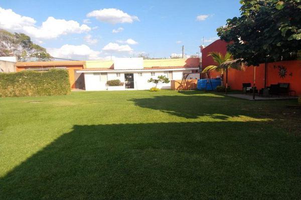 Foto de casa en renta en pedregal de las fuentes 1, pedregal de las fuentes, jiutepec, morelos, 10121108 No. 05