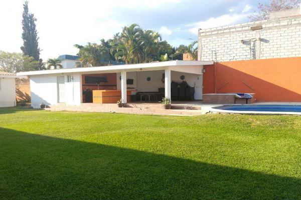 Foto de casa en renta en pedregal de las fuentes 1, pedregal de las fuentes, jiutepec, morelos, 10121108 No. 06