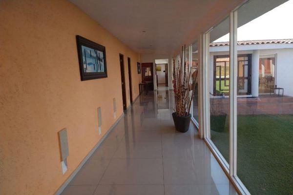 Foto de casa en renta en pedregal de las fuentes 1, pedregal de las fuentes, jiutepec, morelos, 10121108 No. 16