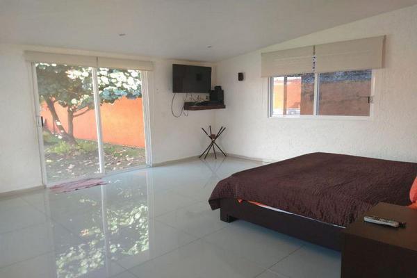 Foto de casa en renta en pedregal de las fuentes 1, pedregal de las fuentes, jiutepec, morelos, 10121108 No. 19