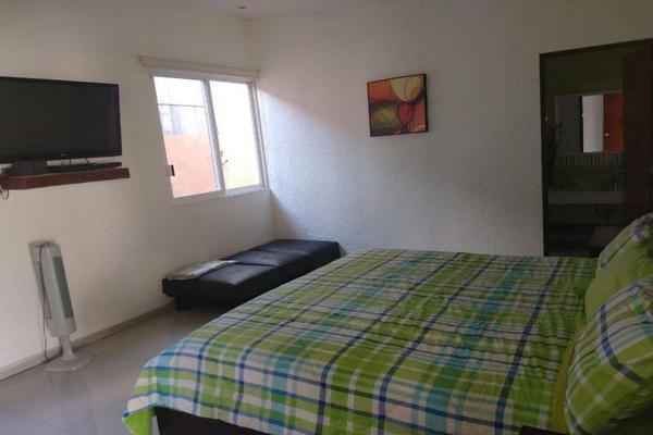 Foto de casa en renta en pedregal de las fuentes 1, pedregal de las fuentes, jiutepec, morelos, 10121108 No. 26