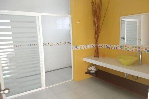 Foto de casa en renta en pedregal de las fuentes 1, pedregal de las fuentes, jiutepec, morelos, 10121108 No. 32