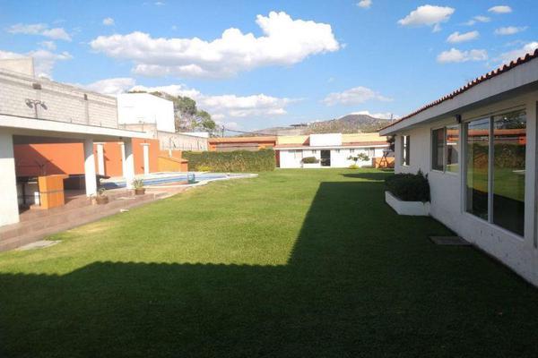 Foto de casa en renta en pedregal de las fuentes 1, pedregal de las fuentes, jiutepec, morelos, 10121108 No. 33