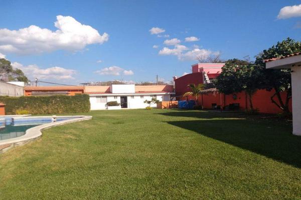 Foto de casa en renta en pedregal de las fuentes 1, pedregal de las fuentes, jiutepec, morelos, 10121108 No. 34