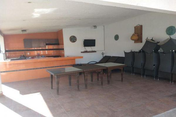 Foto de casa en renta en pedregal de las fuentes 1, pedregal de las fuentes, jiutepec, morelos, 10121108 No. 35