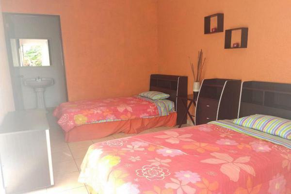 Foto de casa en renta en pedregal de las fuentes 1, pedregal de las fuentes, jiutepec, morelos, 10121108 No. 36