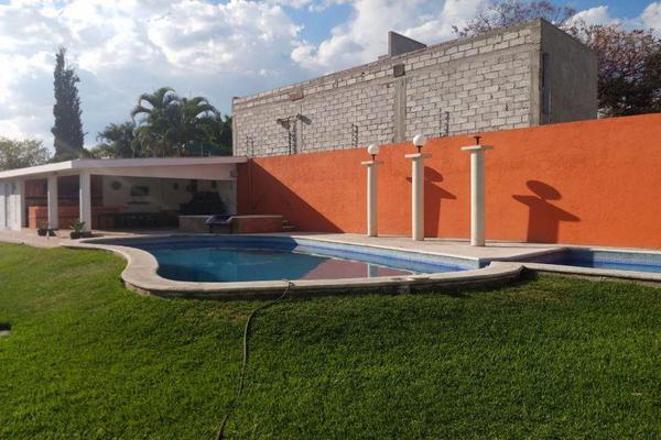 Foto de casa en renta en pedregal de las fuentes 1, pedregal de las fuentes, jiutepec, morelos, 10121108 No. 39