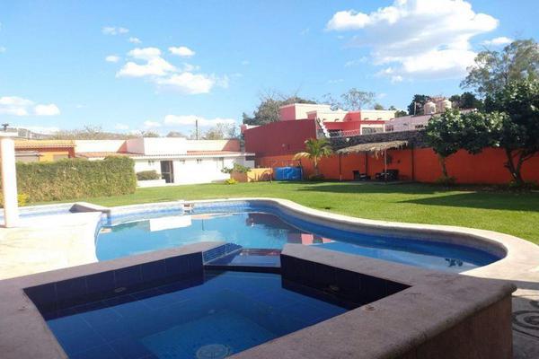 Foto de casa en renta en pedregal de las fuentes 1, pedregal de las fuentes, jiutepec, morelos, 10121108 No. 40