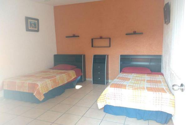 Foto de casa en renta en pedregal de las fuentes 1, pedregal de las fuentes, jiutepec, morelos, 10121108 No. 41