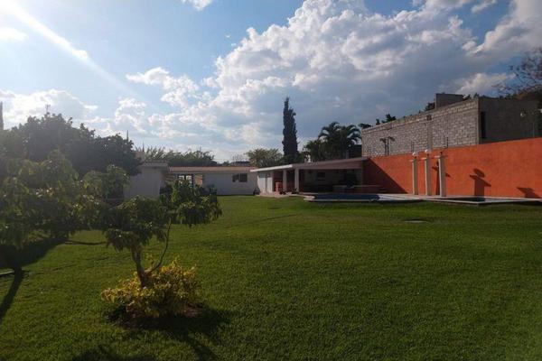 Foto de casa en renta en pedregal de las fuentes 1, pedregal de las fuentes, jiutepec, morelos, 10121108 No. 45