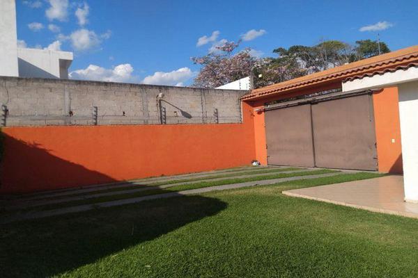 Foto de casa en renta en pedregal de las fuentes 1, pedregal de las fuentes, jiutepec, morelos, 10121108 No. 46