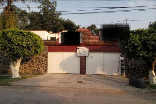 Foto de casa en venta en  , pedregal de las fuentes, jiutepec, morelos, 0 No. 12