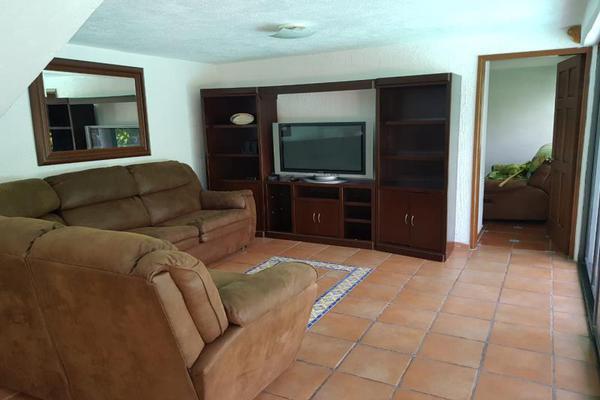 Foto de casa en venta en  , pedregal de las fuentes, jiutepec, morelos, 0 No. 19