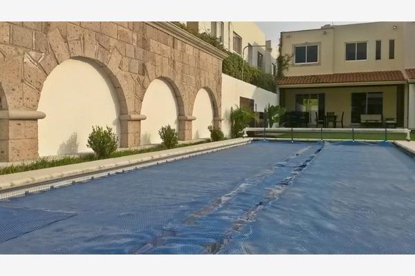 Foto de casa en venta en  , pedregal de las fuentes, jiutepec, morelos, 2690643 No. 03