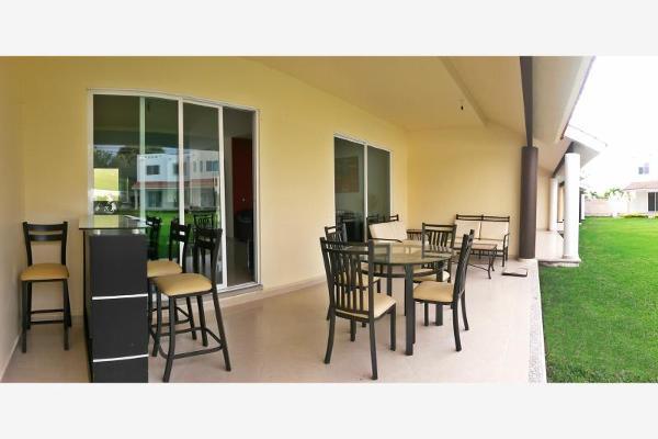 Foto de casa en venta en  , pedregal de las fuentes, jiutepec, morelos, 2690643 No. 06