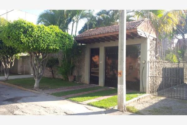 Foto de casa en venta en sn , pedregal de las fuentes, jiutepec, morelos, 3106324 No. 02