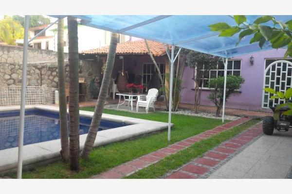 Foto de casa en venta en sn , pedregal de las fuentes, jiutepec, morelos, 3106324 No. 04