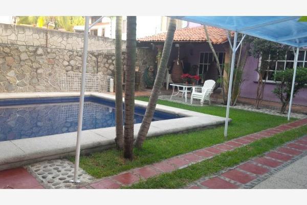 Foto de casa en venta en sn , pedregal de las fuentes, jiutepec, morelos, 3106324 No. 06