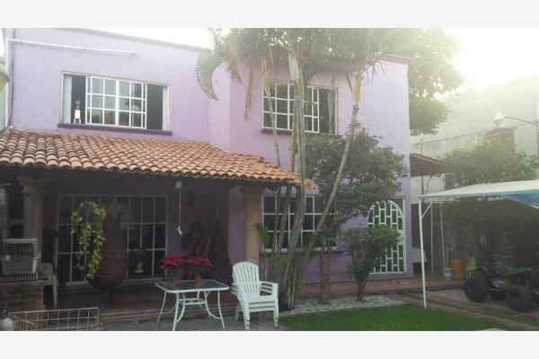 Foto de casa en venta en sn , pedregal de las fuentes, jiutepec, morelos, 3106324 No. 08