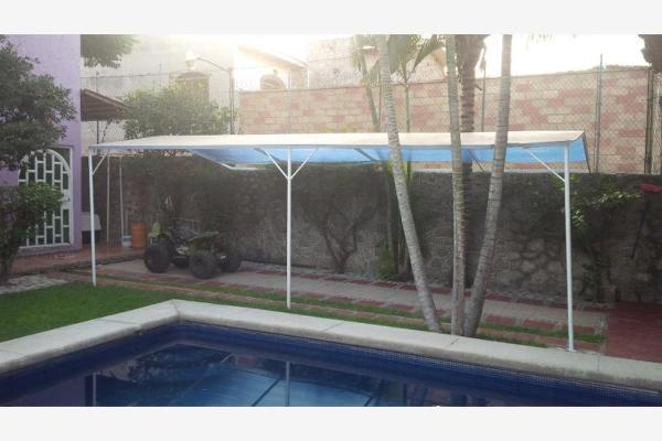 Foto de casa en venta en sn , pedregal de las fuentes, jiutepec, morelos, 3106324 No. 09