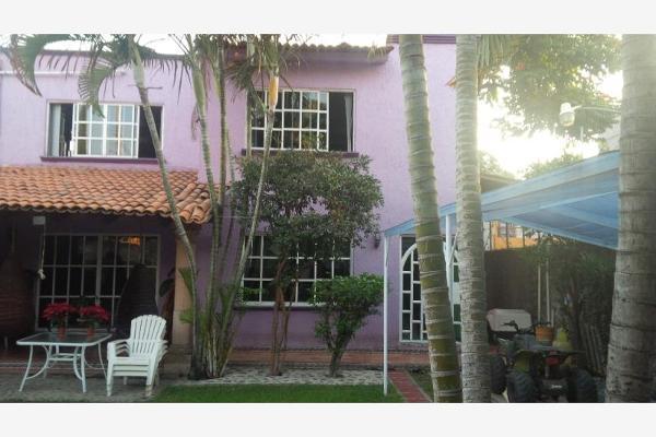 Foto de casa en venta en sn , pedregal de las fuentes, jiutepec, morelos, 3106324 No. 13