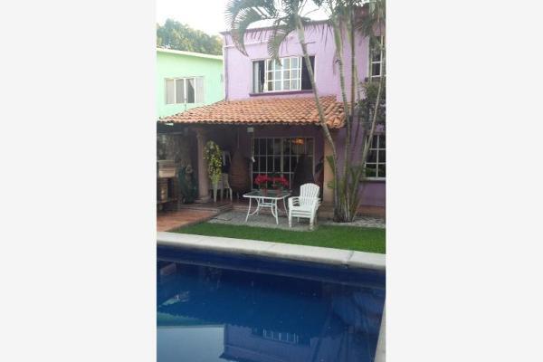 Foto de casa en venta en sn , pedregal de las fuentes, jiutepec, morelos, 3106324 No. 14