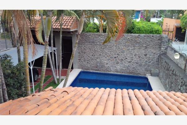 Foto de casa en venta en sn , pedregal de las fuentes, jiutepec, morelos, 3106324 No. 15