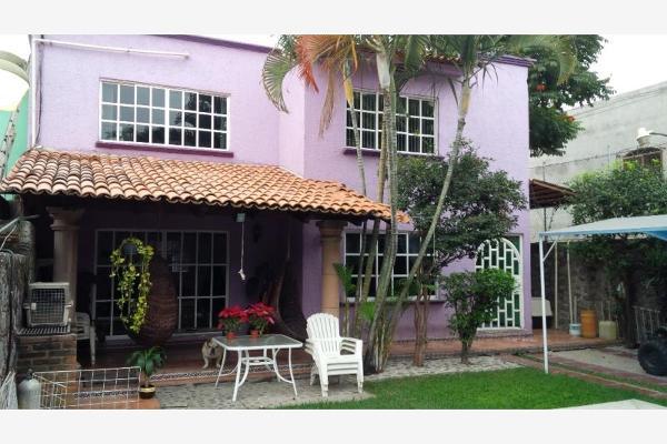 Foto de casa en venta en sn , pedregal de las fuentes, jiutepec, morelos, 3106324 No. 16