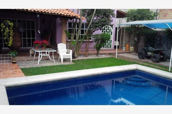 Foto de casa en venta en sn , pedregal de las fuentes, jiutepec, morelos, 3106324 No. 17