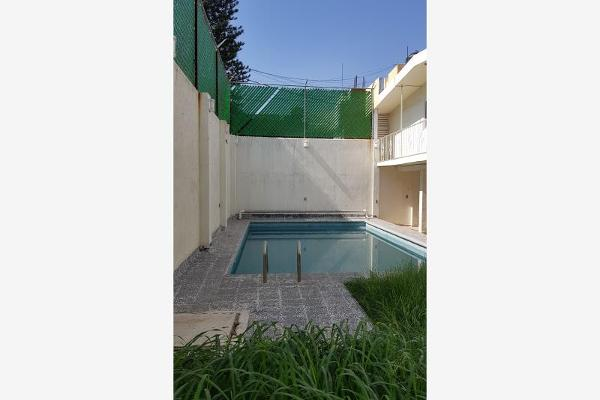 Foto de casa en venta en  , pedregal de las fuentes, jiutepec, morelos, 4297220 No. 07