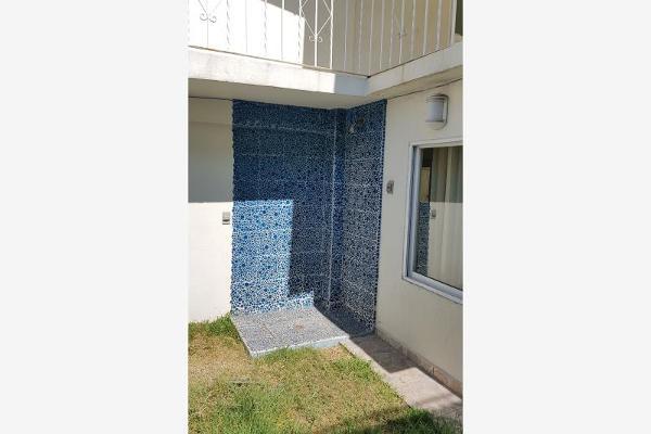 Foto de casa en venta en  , pedregal de las fuentes, jiutepec, morelos, 4297220 No. 08
